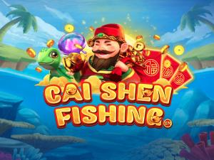 เกมยิงปลาออนไลน์ไคเชี่ยนฟิชชิ่ง