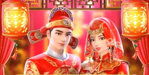 Double Fortune เกมสล็อตออนไลน์ คู่รัก บนเว็บ SBOBET