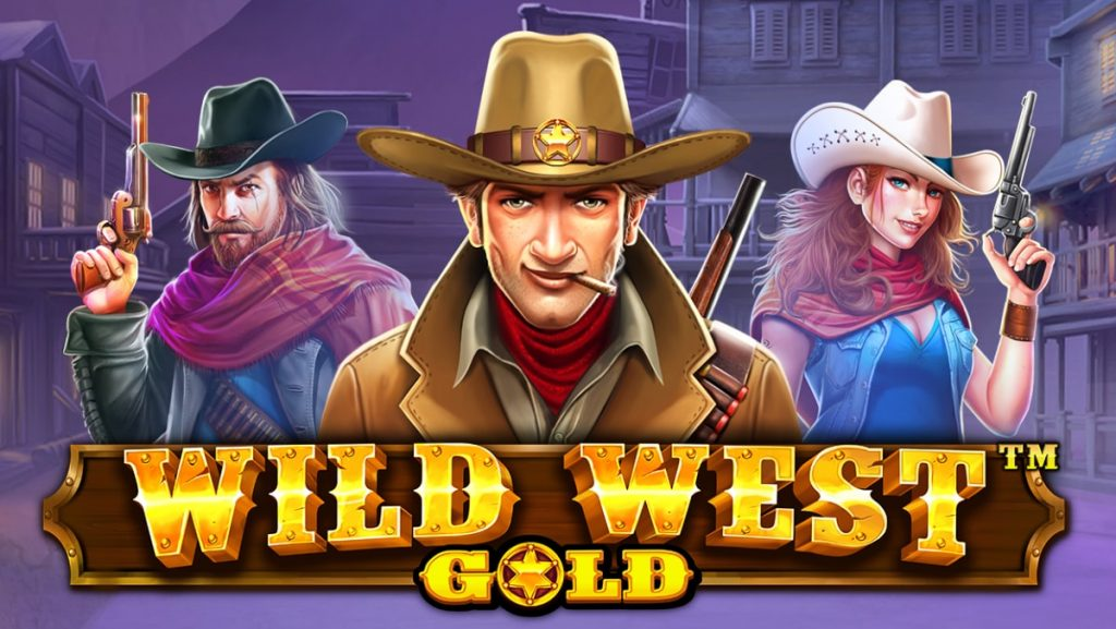 Wild West Gold แนะนำสล็อตคาวบอยน่าเล่นบนเว็บพนัน SBOBET