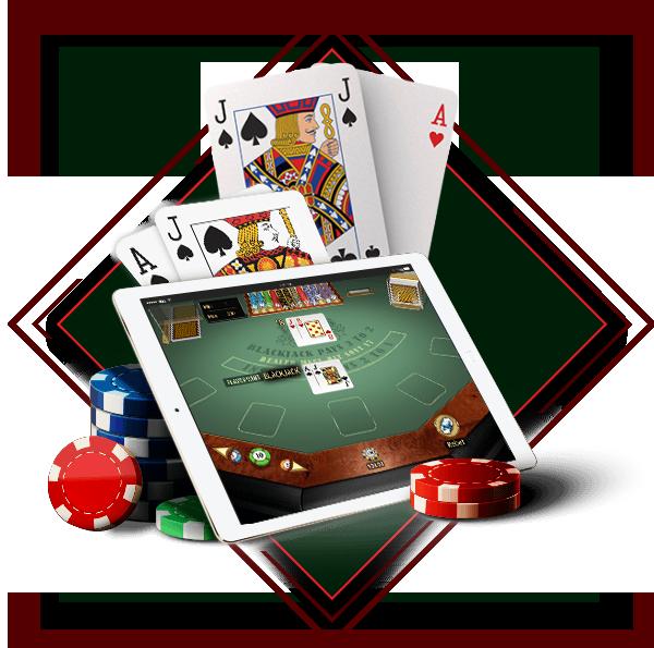 ไพ่แบล็กแจ็ก BLACKJACK เกมพนันแบล็กแจ็กออนไลน์ ใน SBOBET